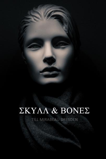 Skull and Bones - Totenkopf und Knochen - Der Orden