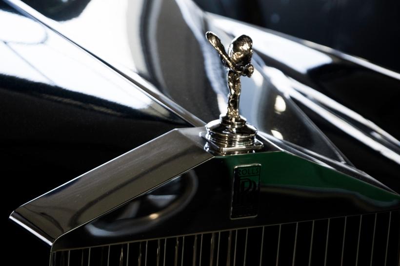luxus-automobile - südfrankreich - rolls royce - porsche