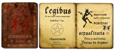 Buch_GesetzeTeufel legibus lucifer