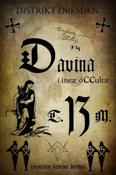 okkulter orden hexen brief