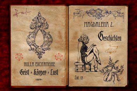 magdalena z. geschichten für gemütliche leseabende